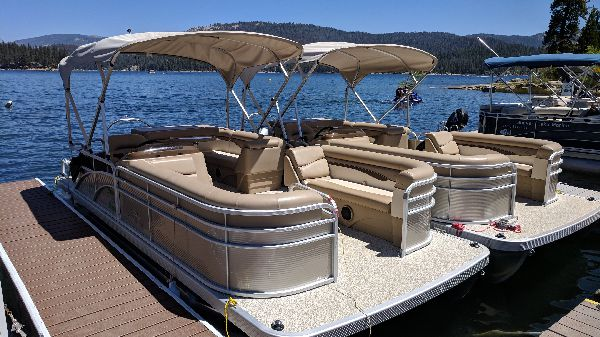 Boat Rental Rates | Shaver Lake Marina